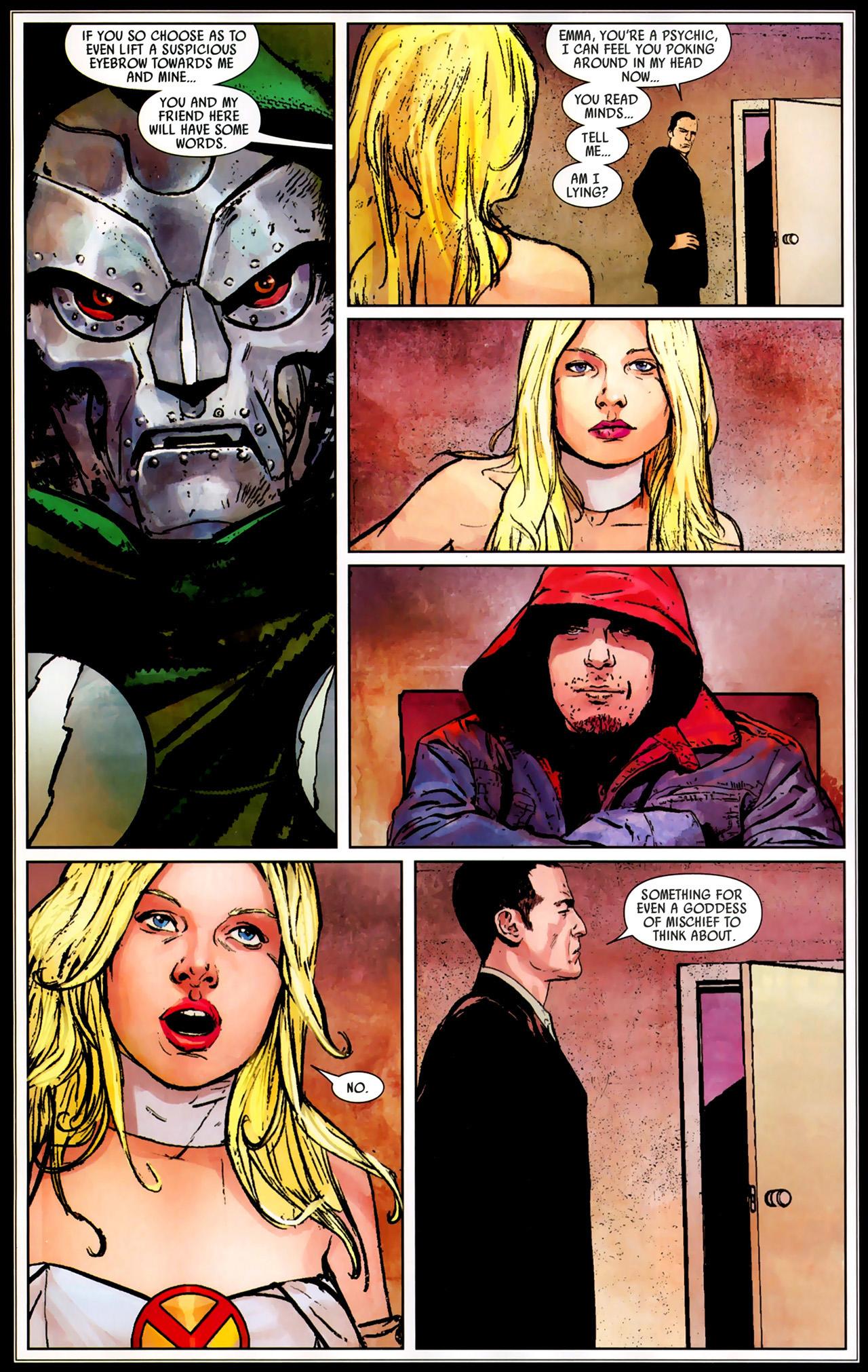 Read online Secret Invasion: Dark Reign comic -  Issue # Full - 15