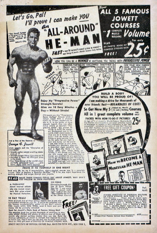 Sub-Mariner Comics #32 #32 - English 35