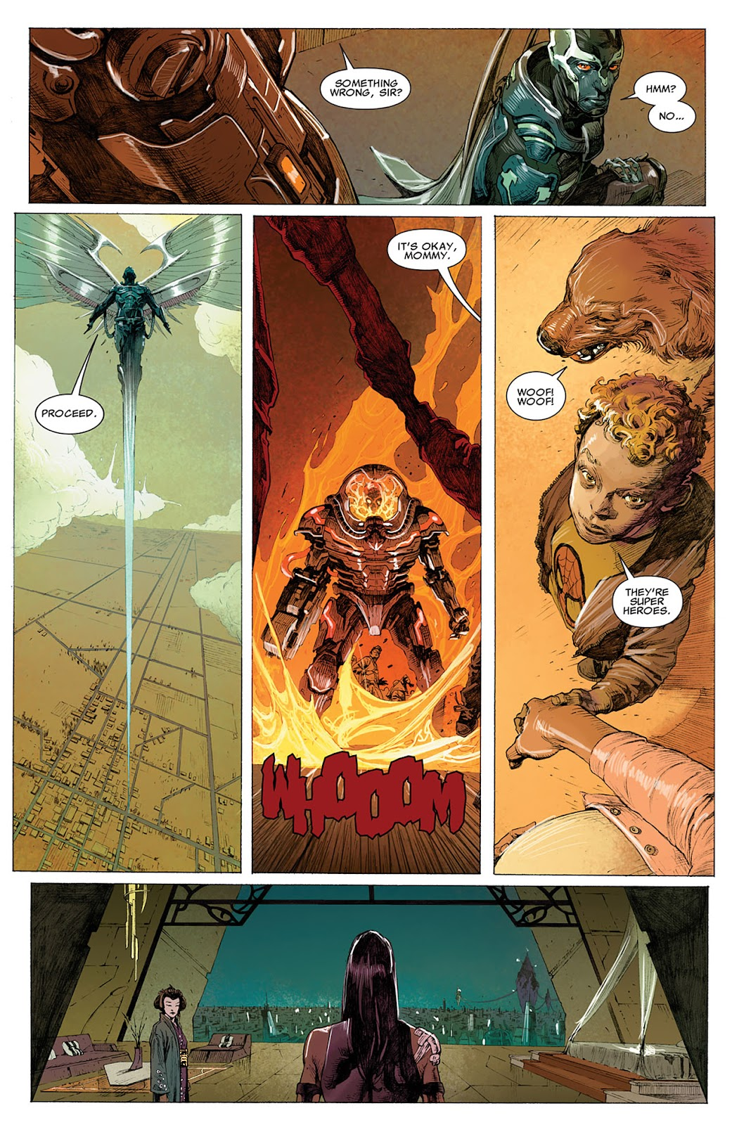 Uncanny X-Force (2010) Issue #14 #15 - English 20