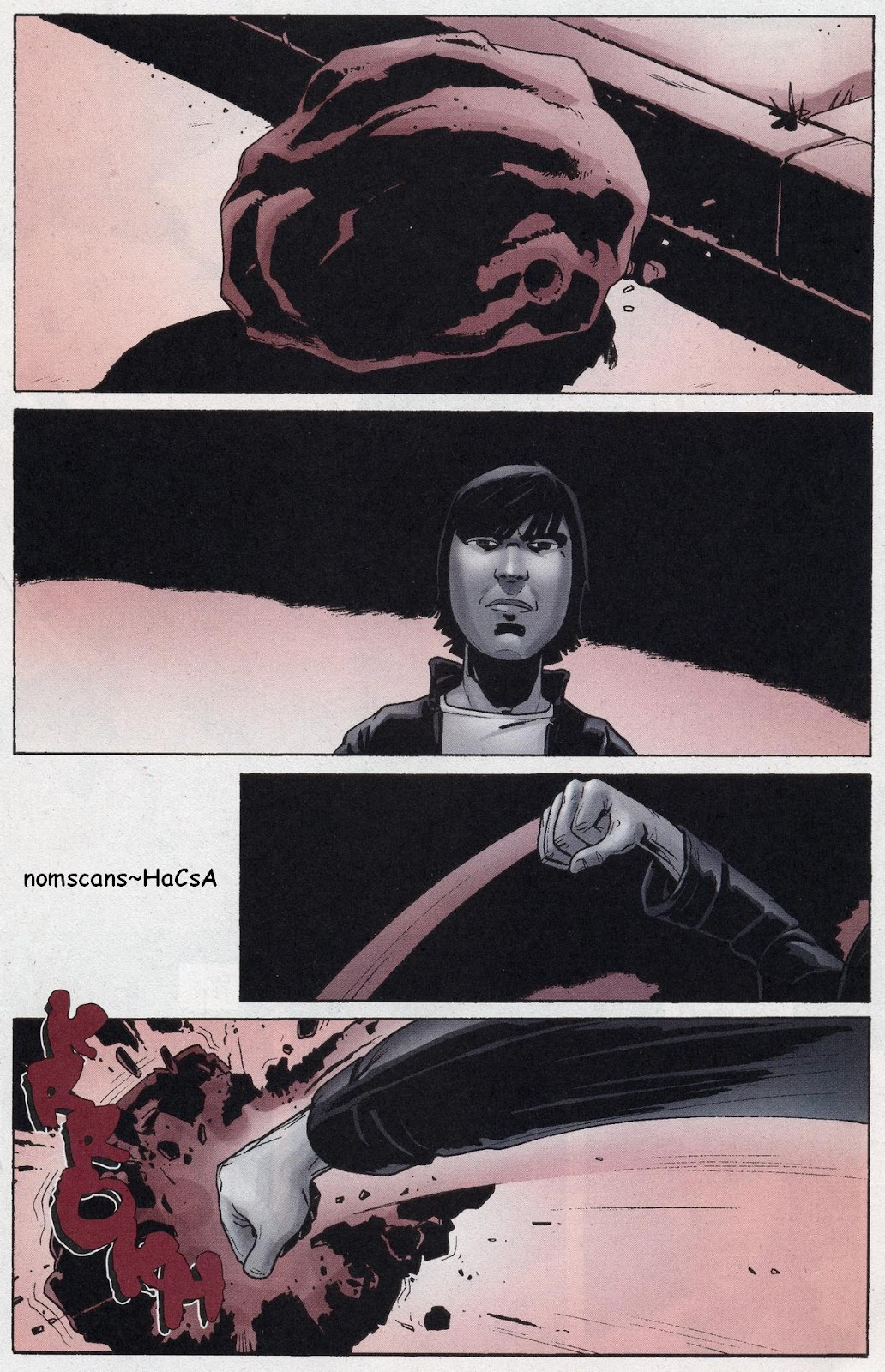 Kinetic Issue #5 #4 - English 2