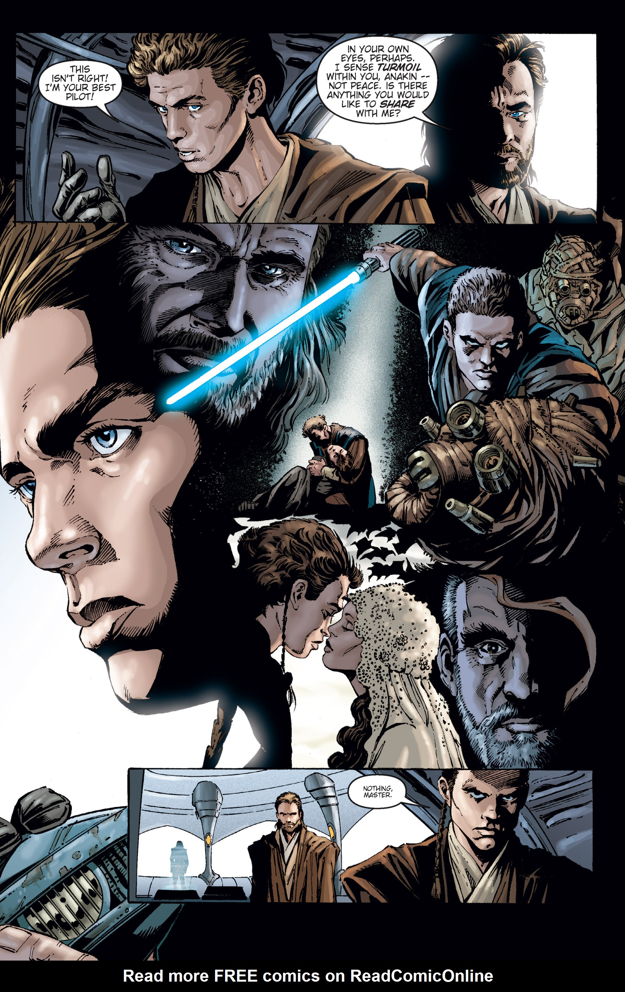 Star Wars Legends Epic Collection: The Clone Wars chap 1 pic 47