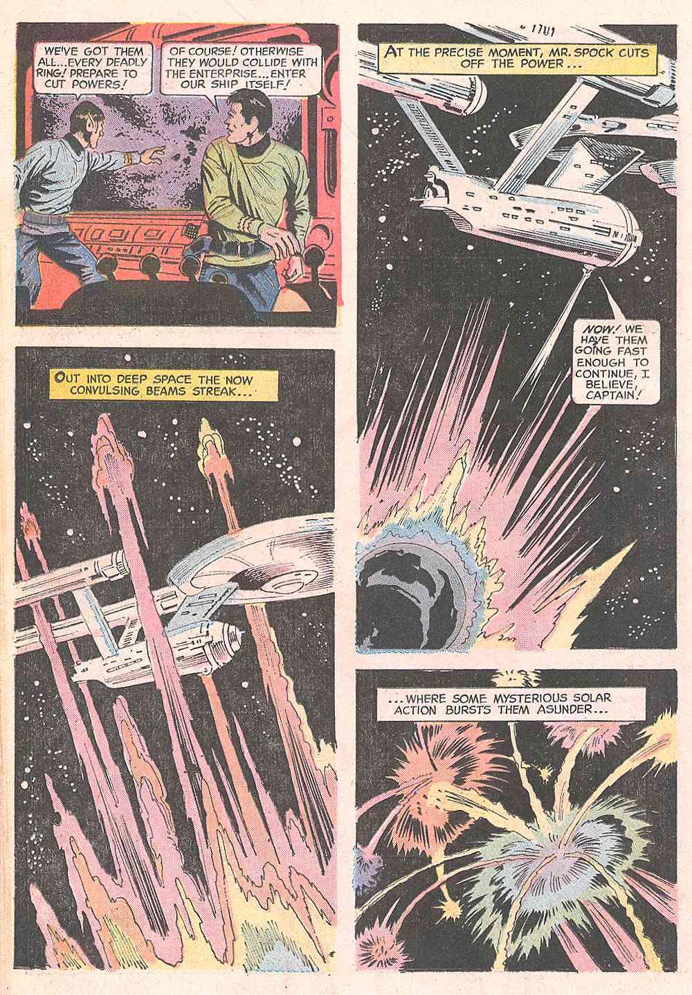 Star Trek (1967) Issue #5 #5 - English 21