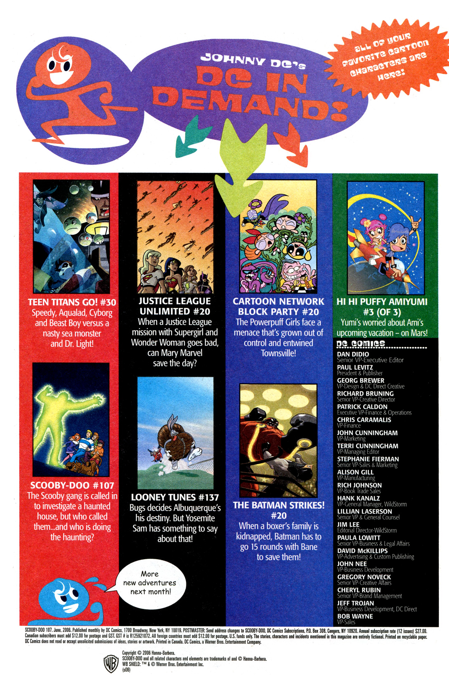 Read online Scooby-Doo (1997) comic -  Issue #107 - 34