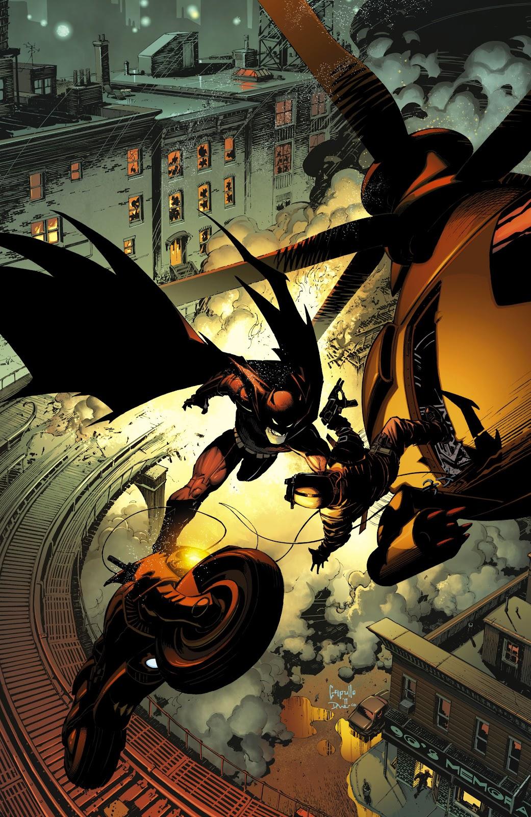 Batman (2011) _TPB 1 #1 - English 29