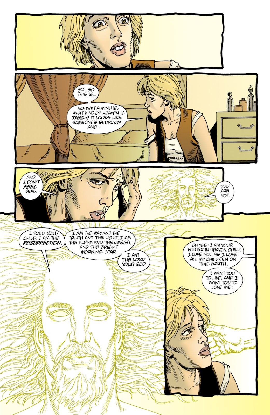 Preacher Issue #11 #20 - English 14