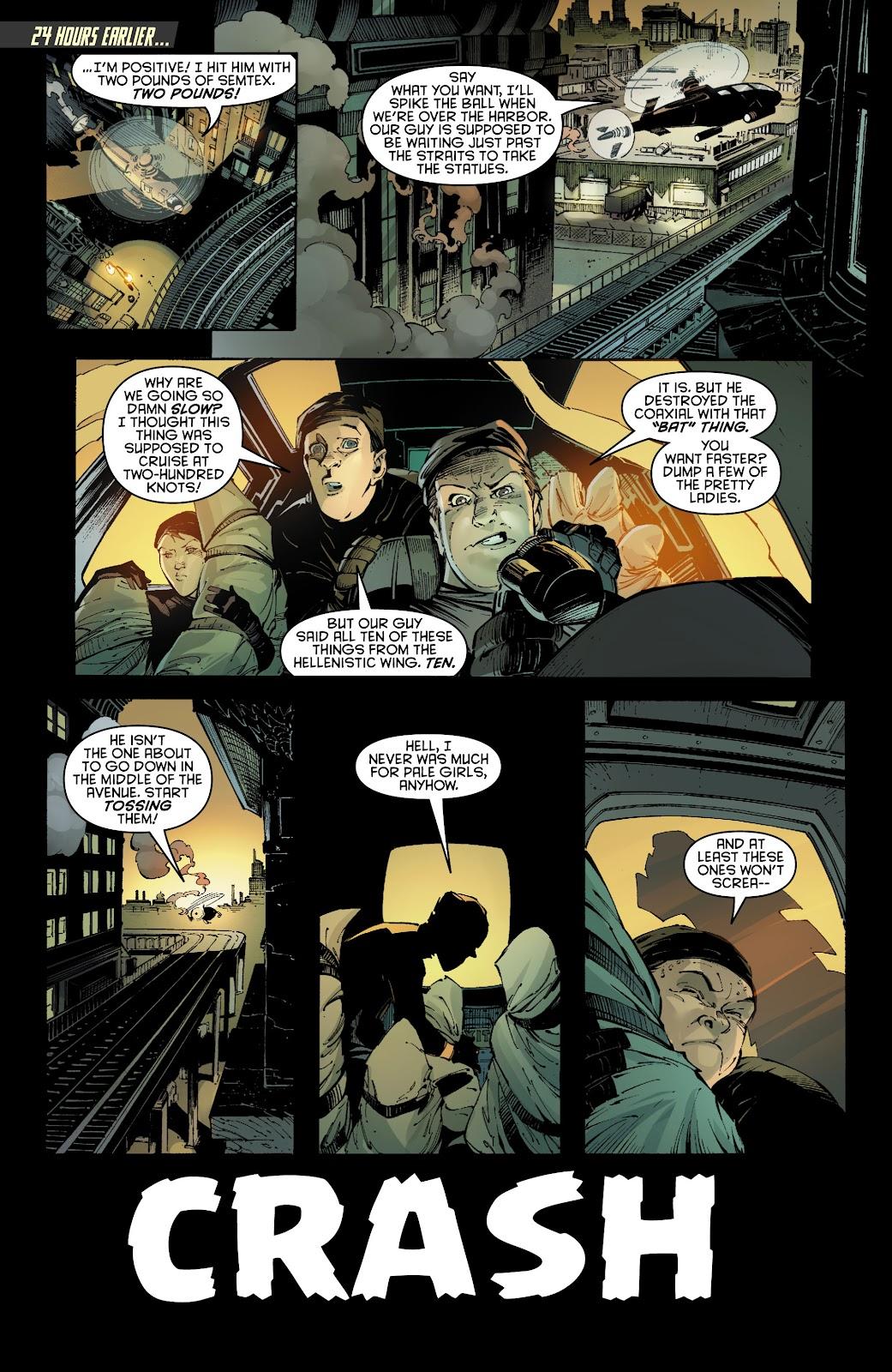 Batman (2011) _TPB 1 #1 - English 33