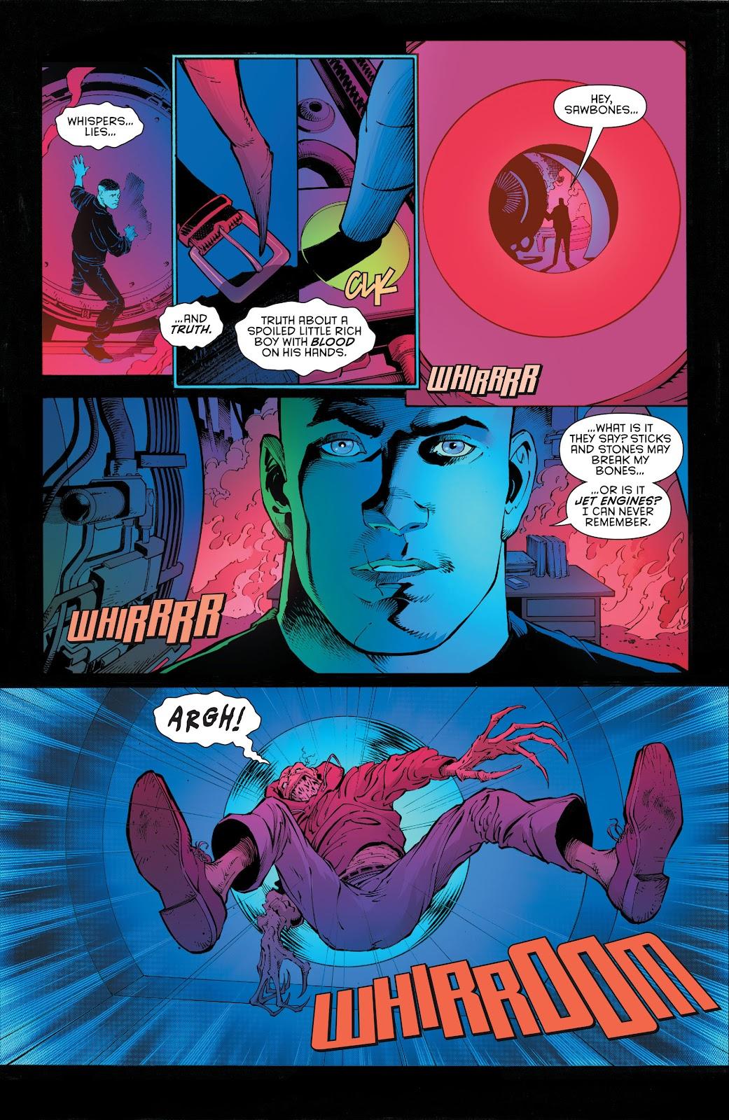 Batman (2011) Issue #26 #45 - English 8