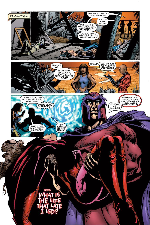 Excalibur (2004) Issue #8 #8 - English 24