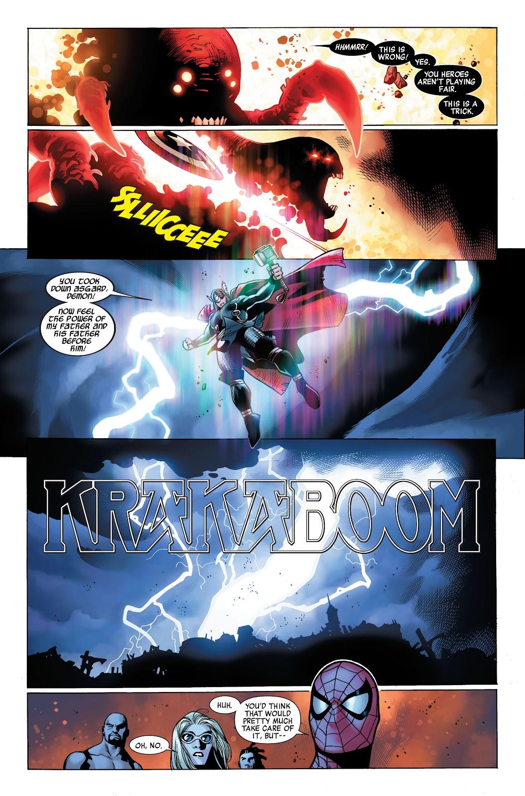 Siege (2010) Issue #4 #4 - English 7