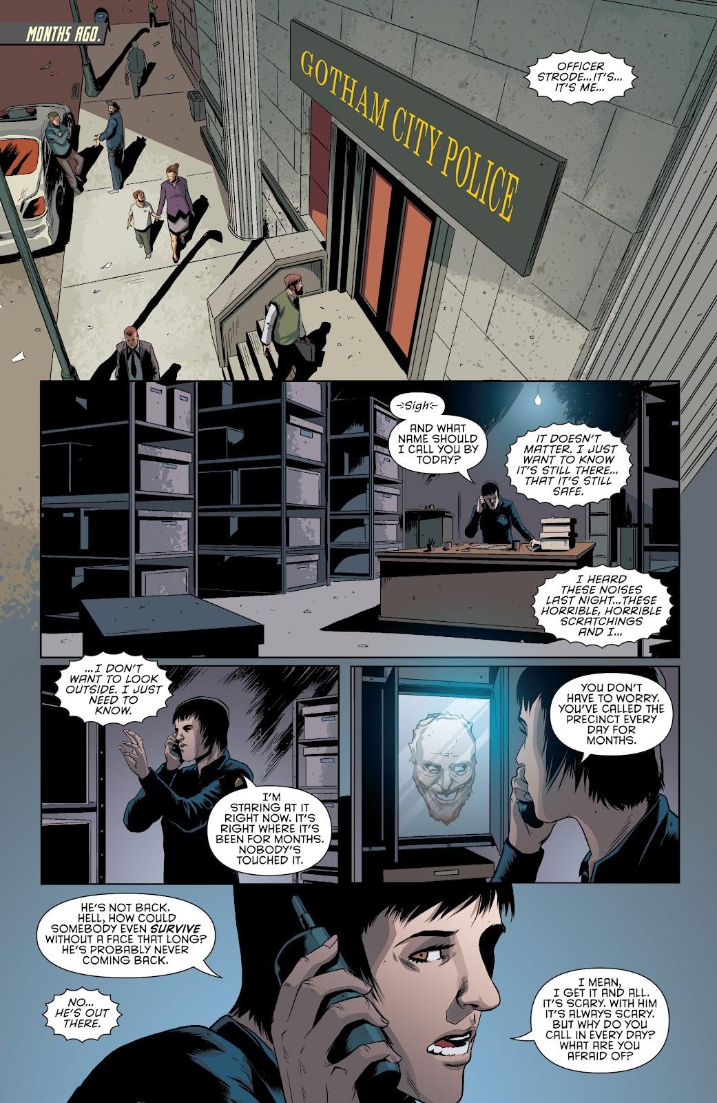 Batman (2011) Annual 3 #13 - English 30
