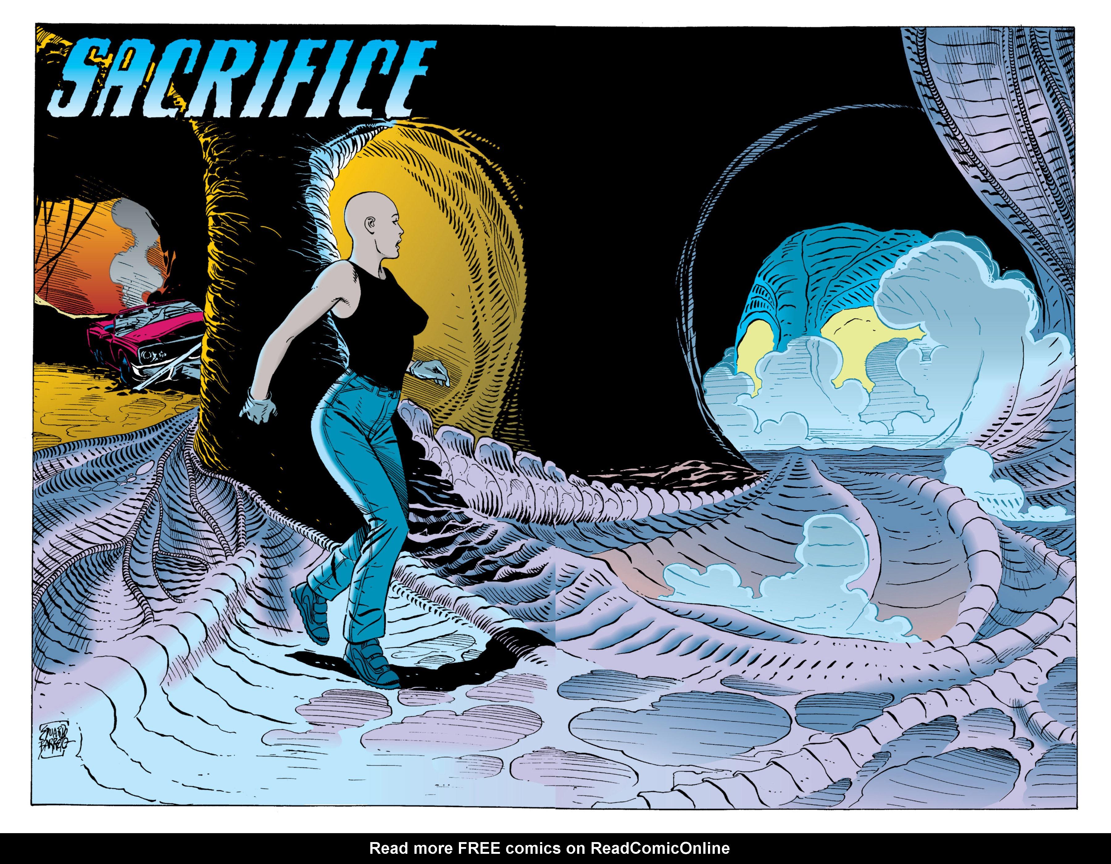 Aliens vs. Predator Omnibus _TPB_2_Part_2 Page 73