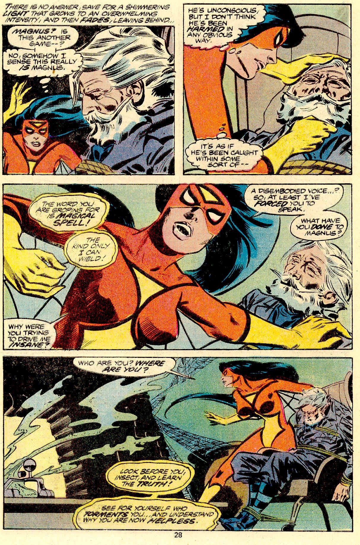 Spider-Woman (1978) #5 #46 - English 17