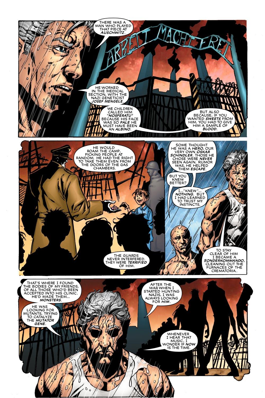 Excalibur (2004) Issue #7 #7 - English 11