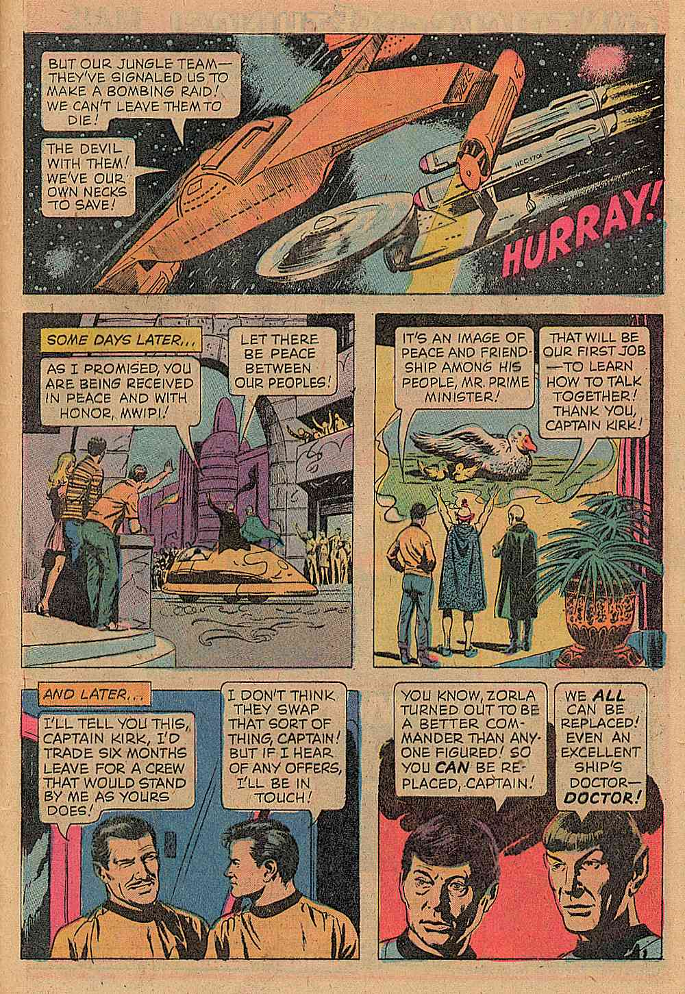 Star Trek (1967) Issue #38 #38 - English 24
