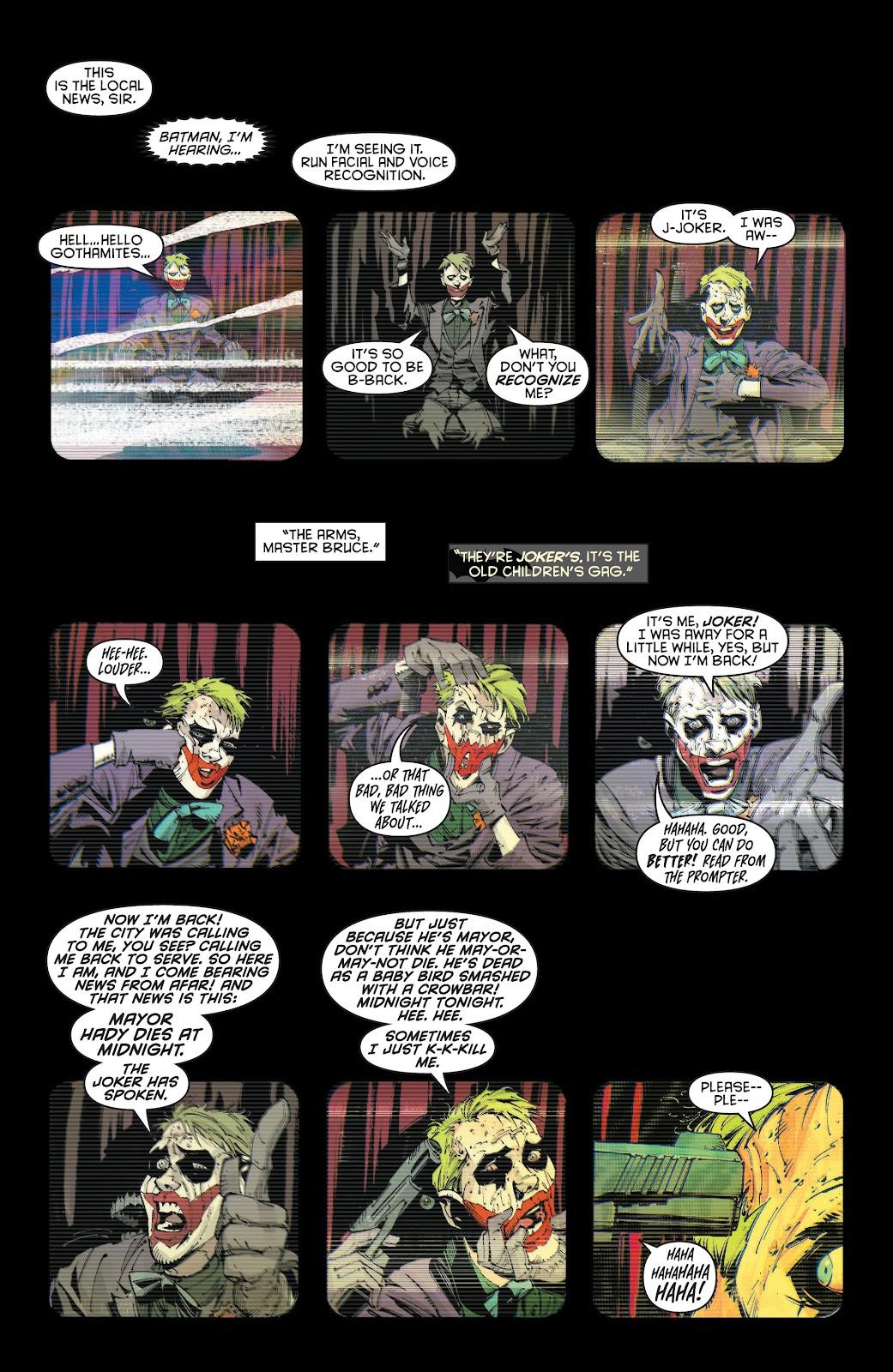 Batman (2011) _TPB 3 #3 - English 18