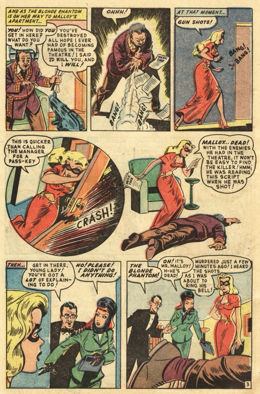 Sub-Mariner Comics #25 #25 - English 30