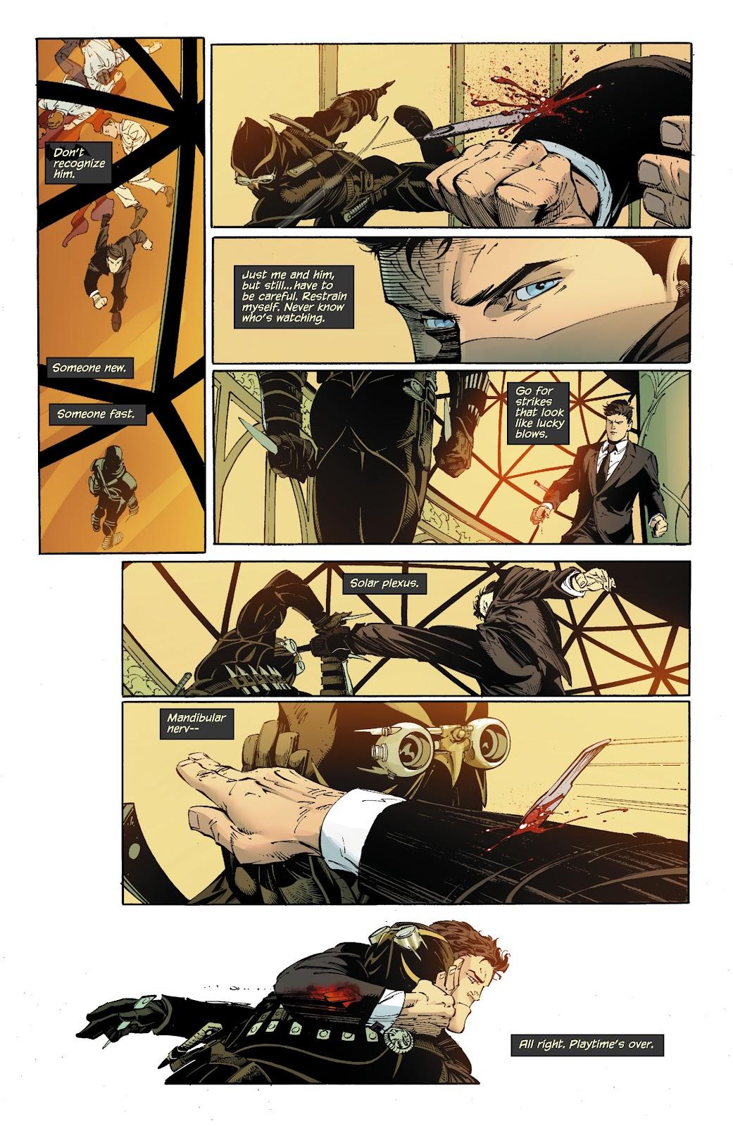 Batman (2011) _TPB 1 #1 - English 45
