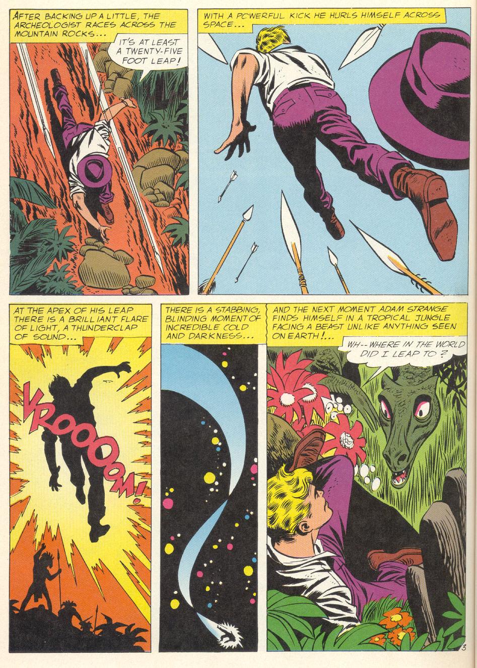 Read online Secret Origins (1961) comic -  Issue # Full - 17