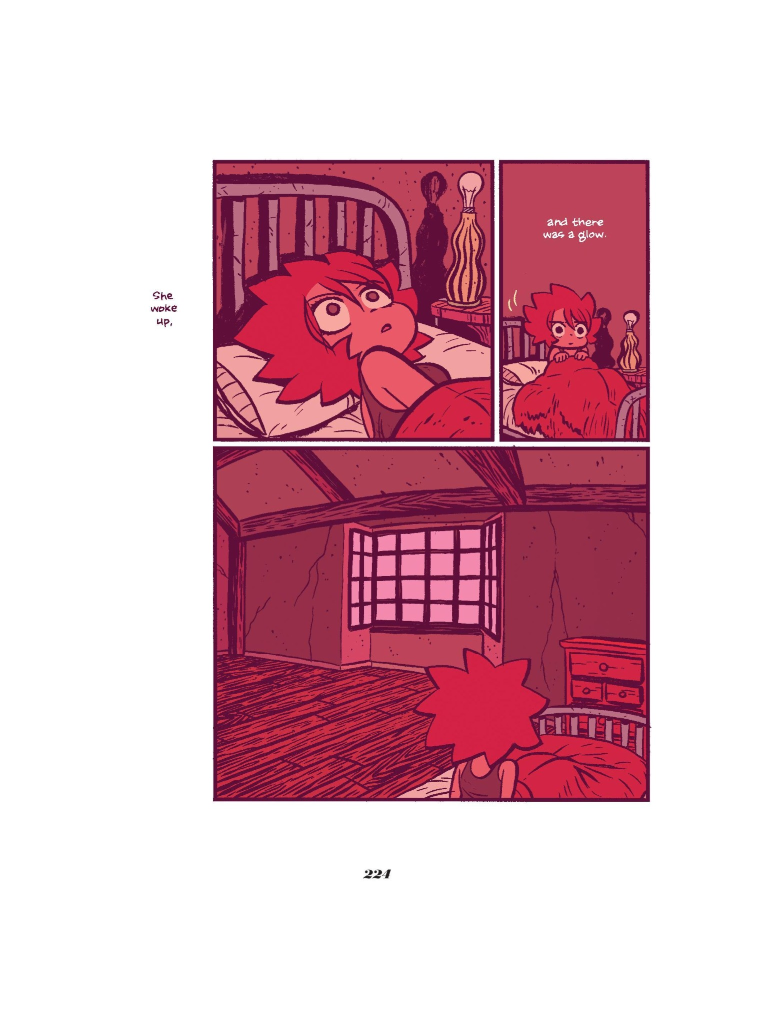Read online Seconds comic -  Issue # Full - 225