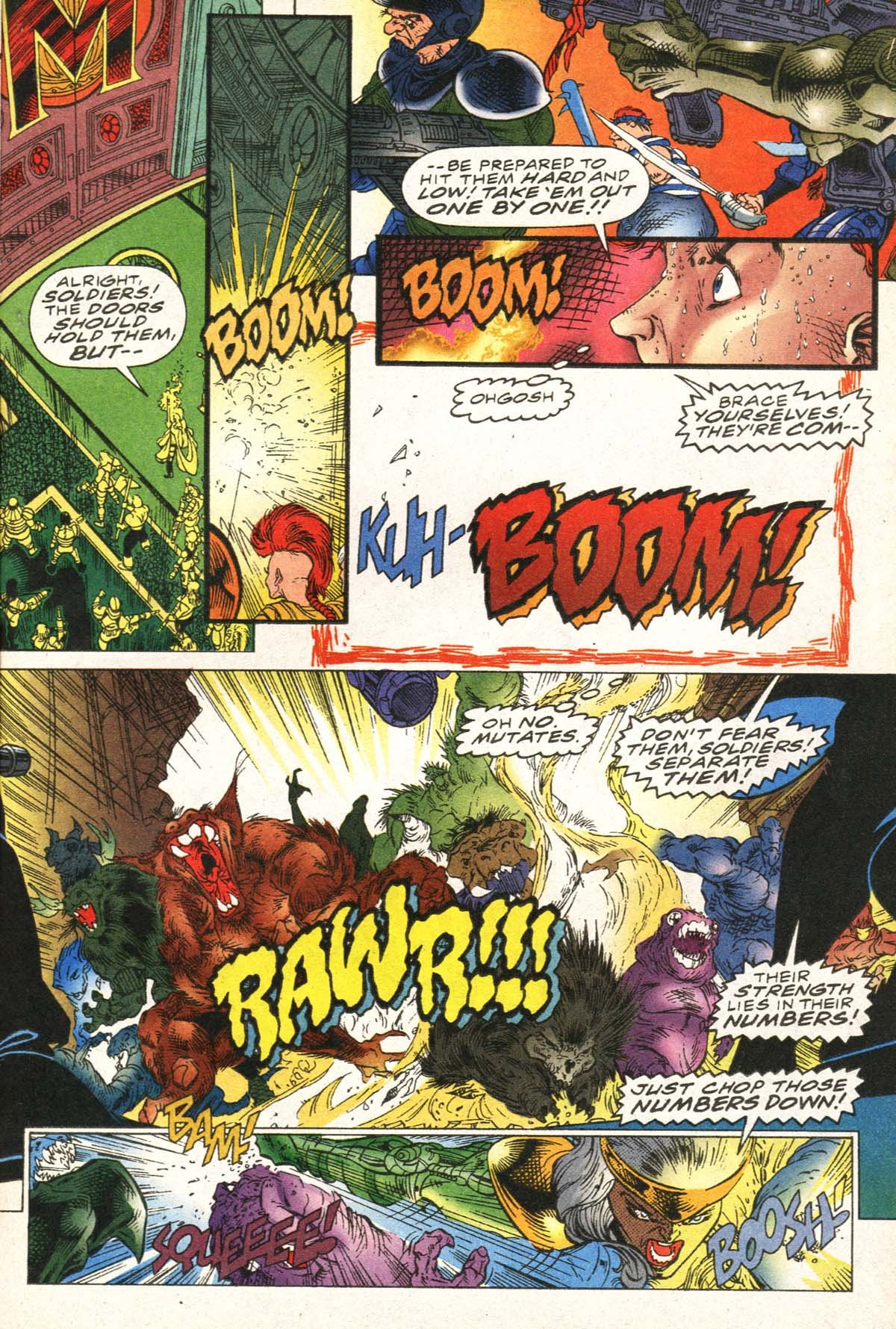 Abominations 1 Page 16