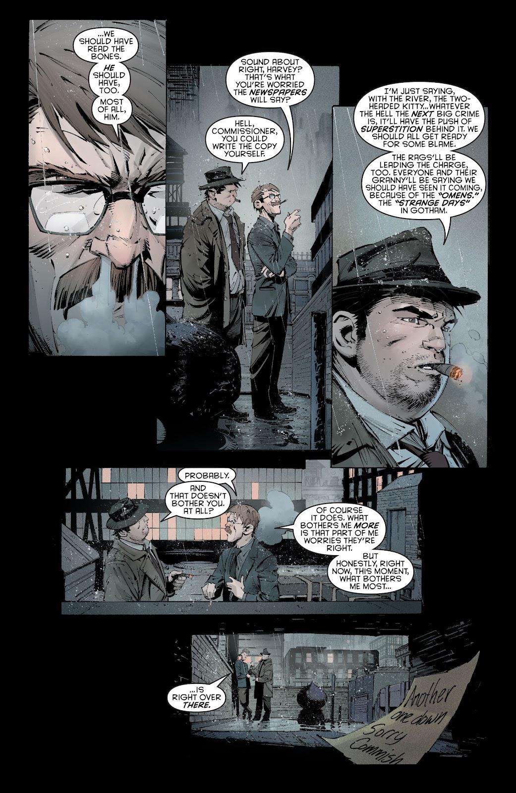 Batman (2011) Issue #13 #28 - English 3