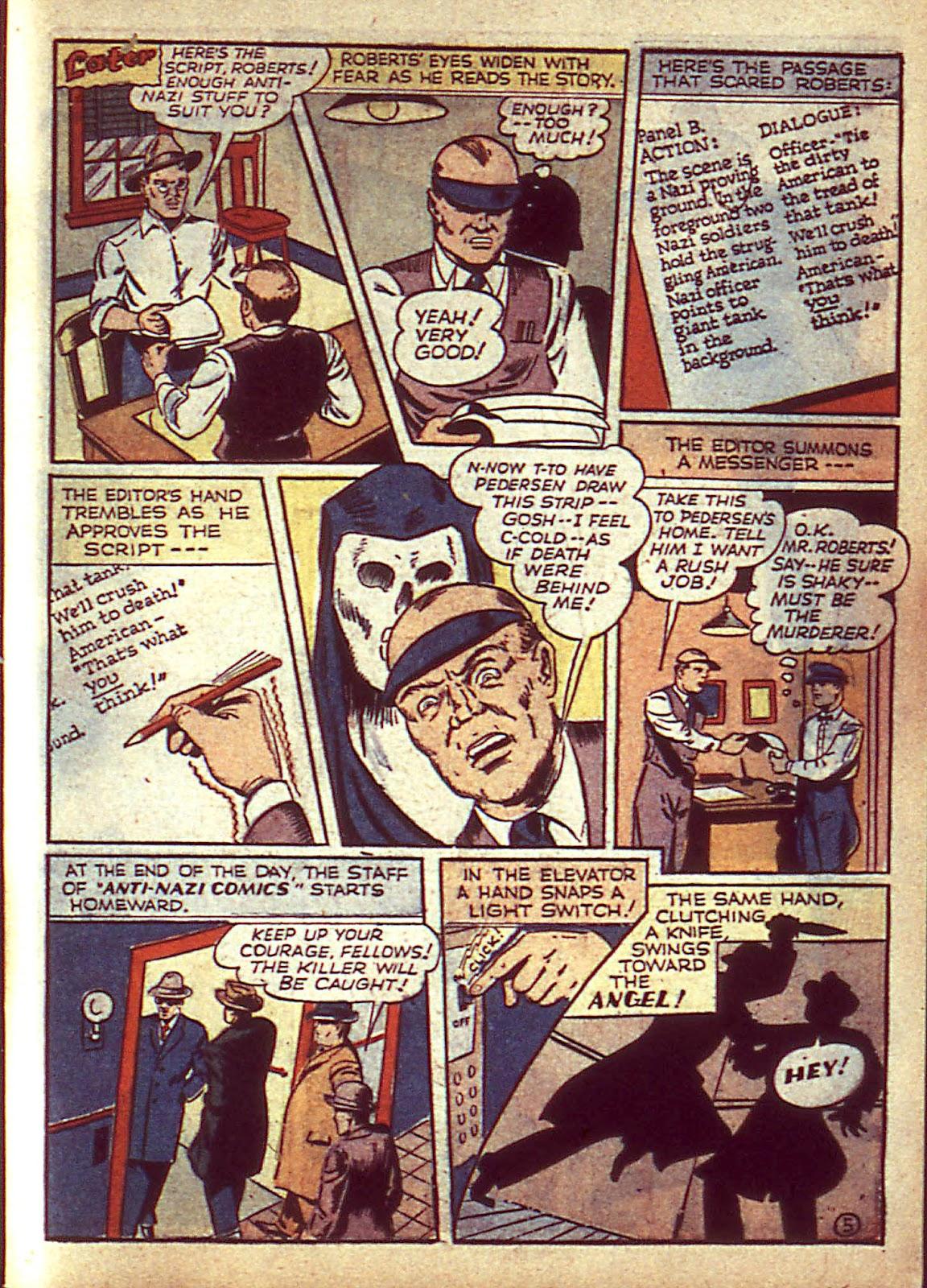 Sub-Mariner Comics Issue #3 #3 - English 52