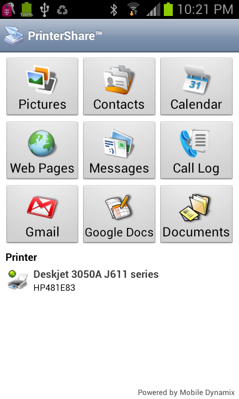 Descargar PrinterShare™ Mobile Print Premium v8.3.7 apk Android Full Gratis (Gratis)