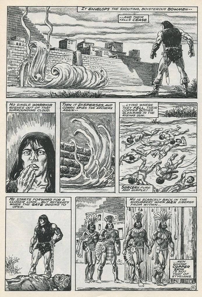 f Conan 22 #13 - English 17