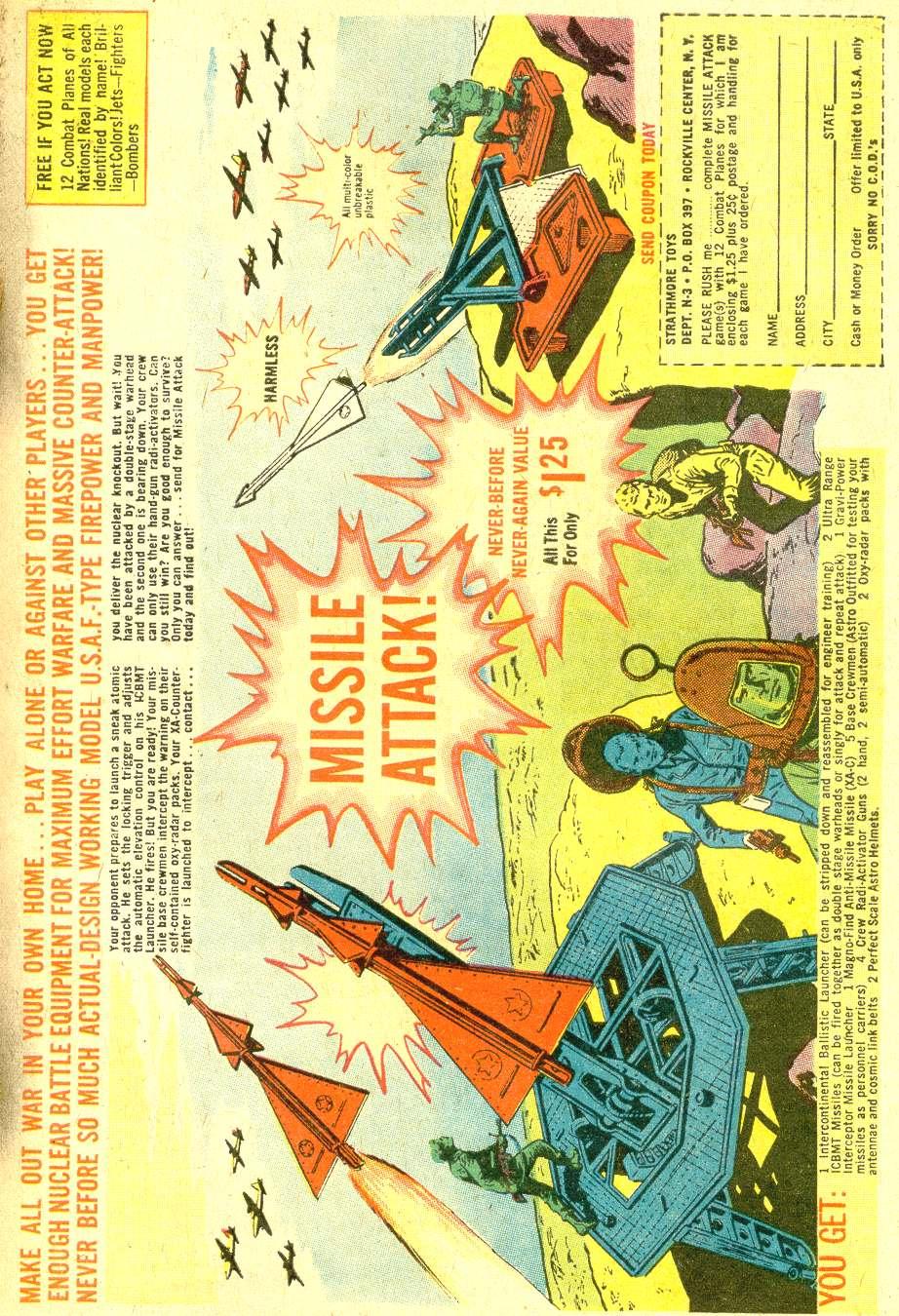 Read online Sea Devils comic -  Issue #10 - 18