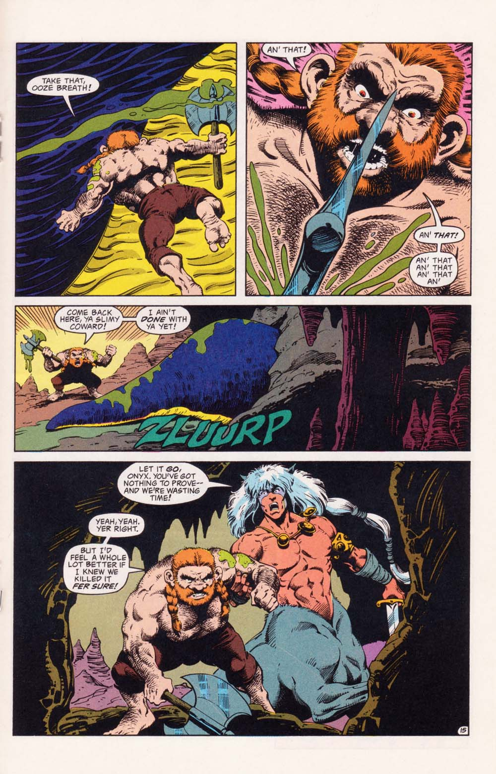 Advanced Dungeons & Dragons 35 Page 14