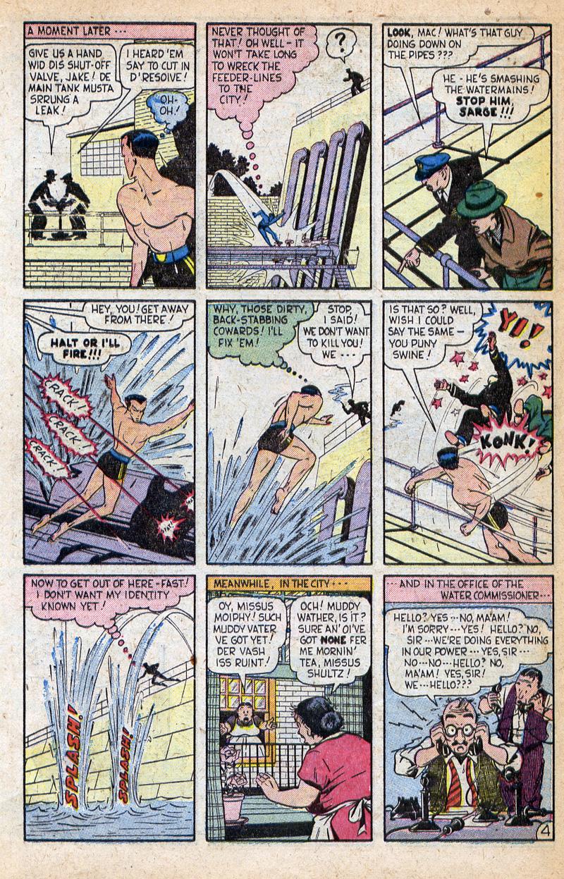 Sub-Mariner Comics #32 #32 - English 24