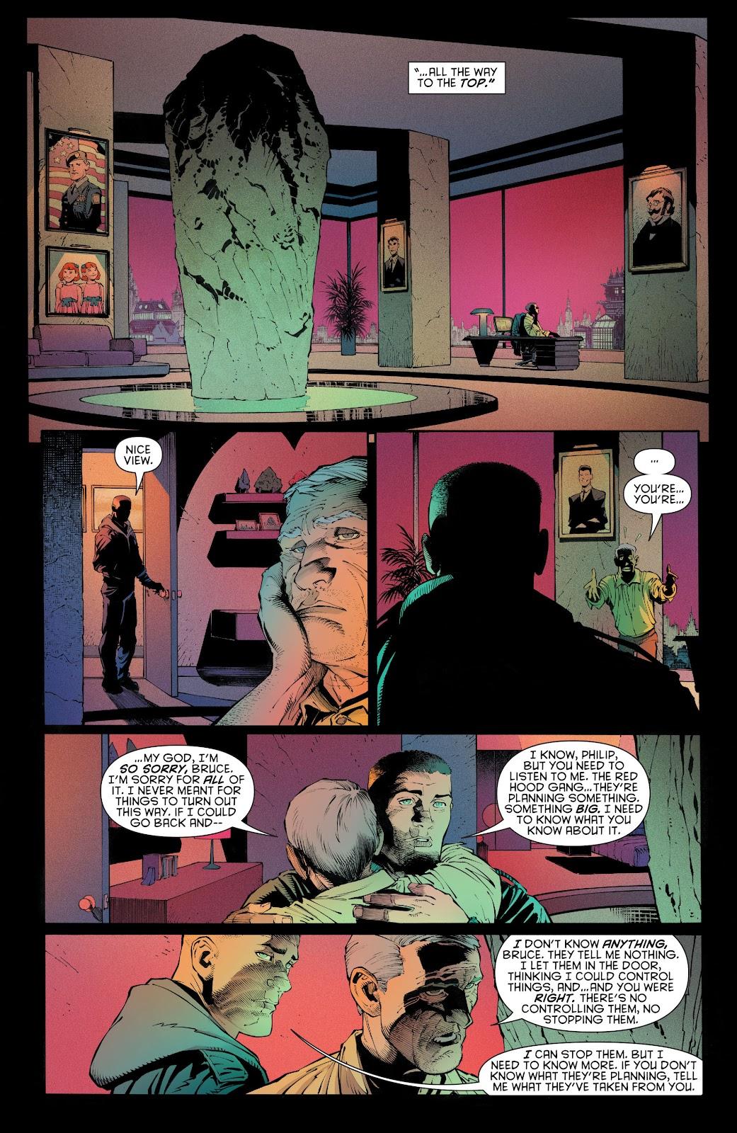 Batman (2011) Issue #24 #43 - English 11