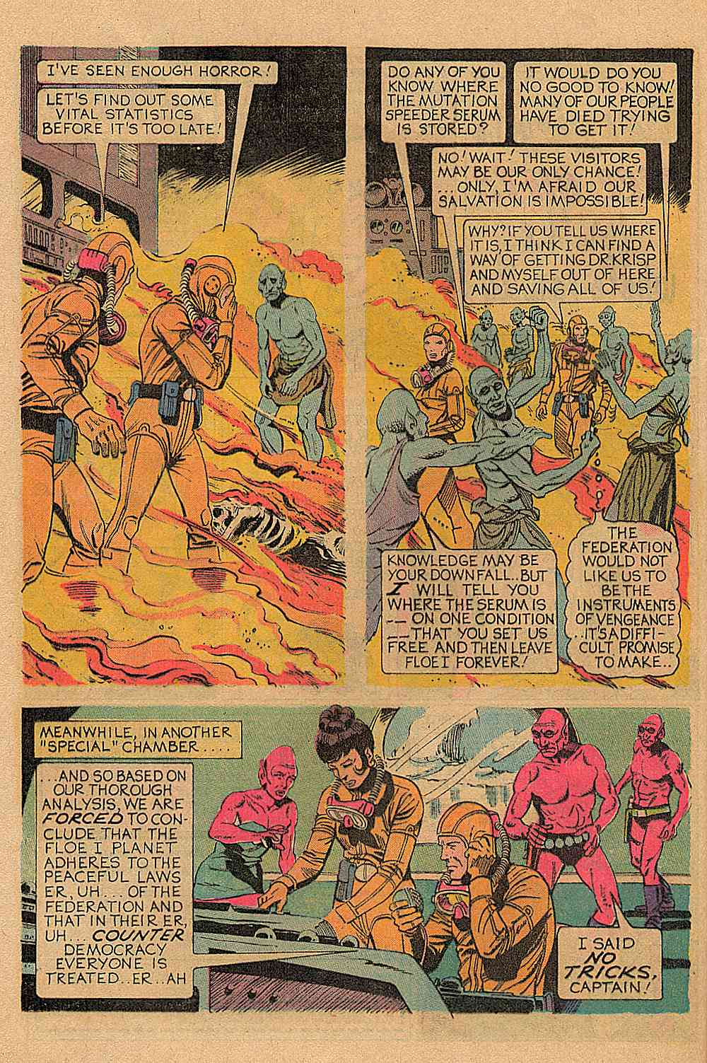 Star Trek (1967) Issue #27 #27 - English 18