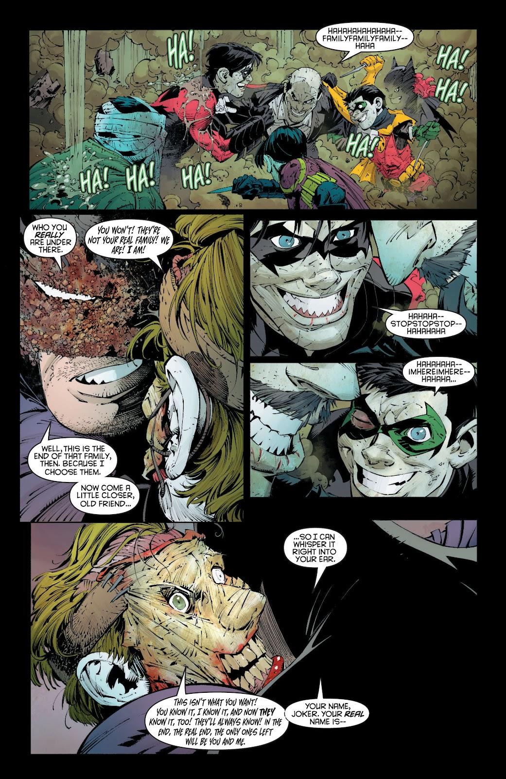 Batman (2011) _TPB 3 #3 - English 147