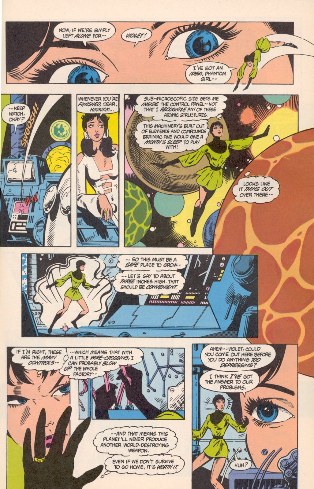 Tales of the Legion Issue #333 #20 - English 17
