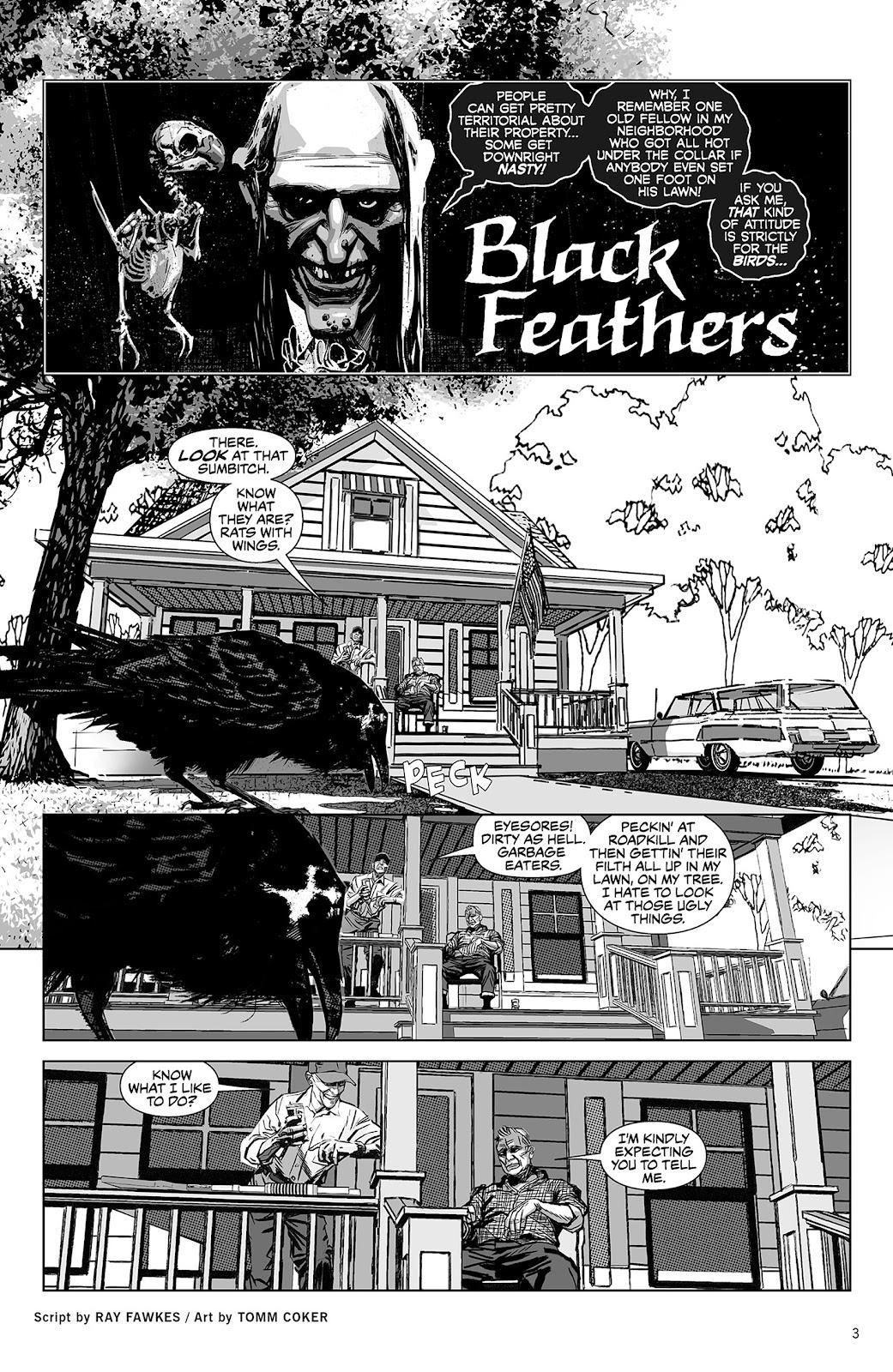 Creepy (2009) Issue #14 #14 - English 5