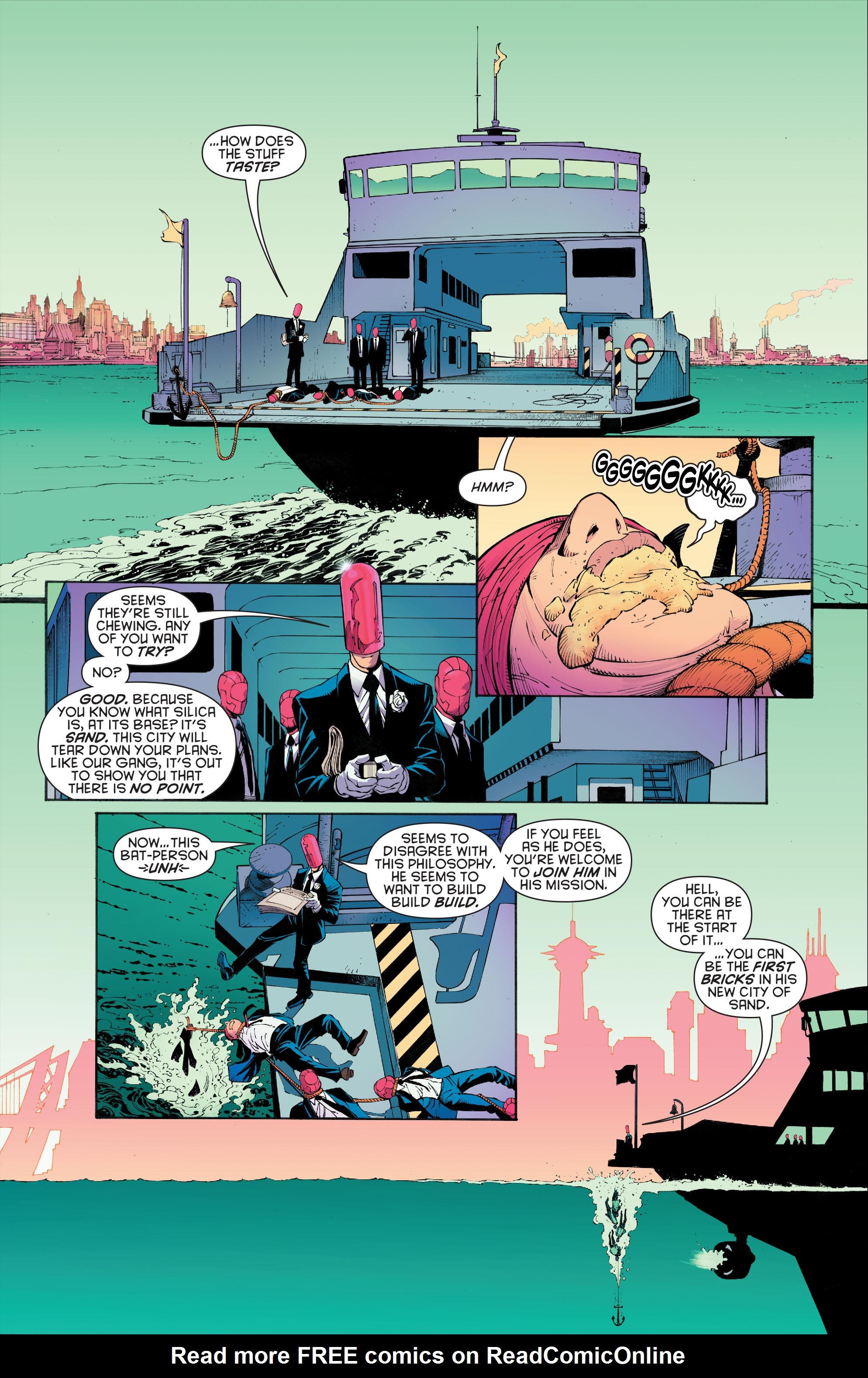 DC Comics: Zero Year chap tpb pic 14