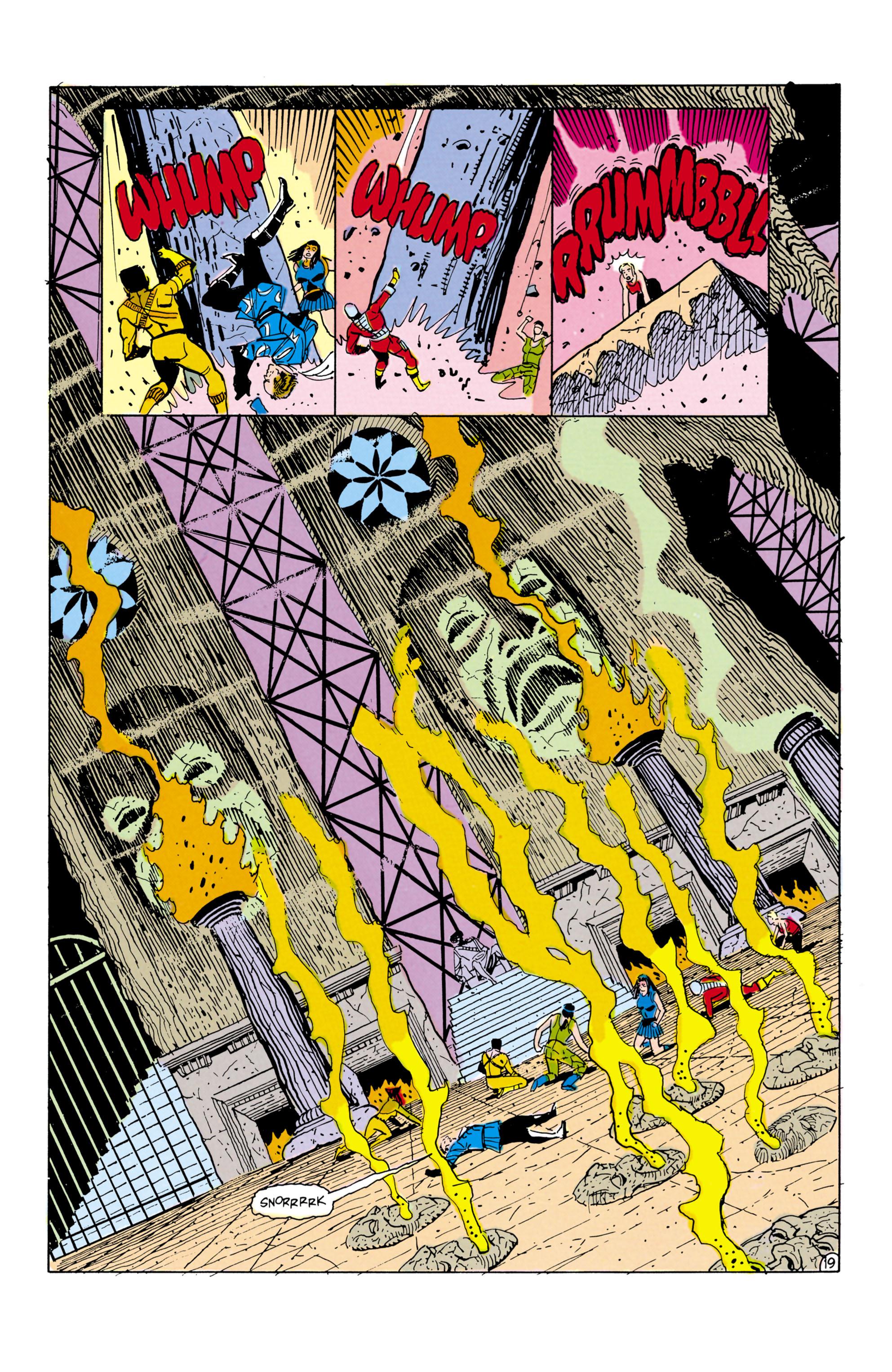 Suicide Squad (1987) 14 Page 19