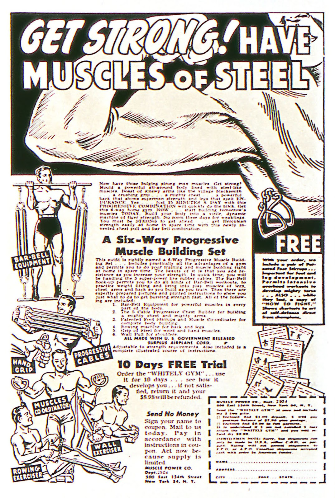 Sub-Mariner Comics Issue #16 #16 - English 35