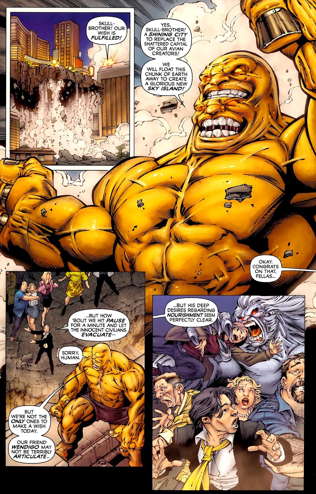 Incredible Hulks (2010) Issue #631 #21 - English 10