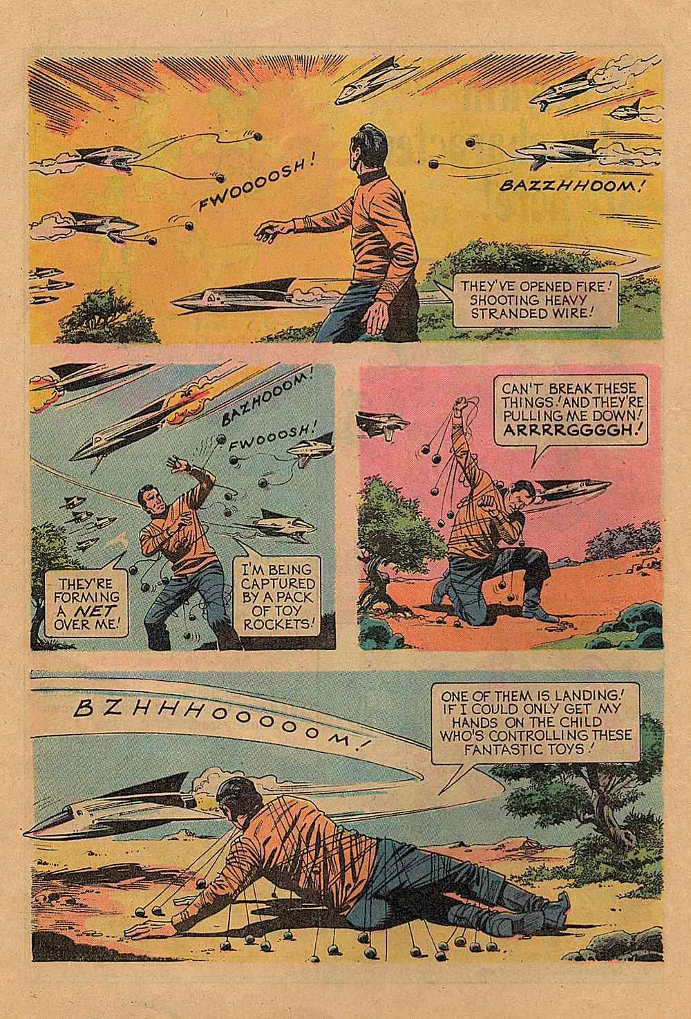Star Trek (1967) Issue #25 #25 - English 6
