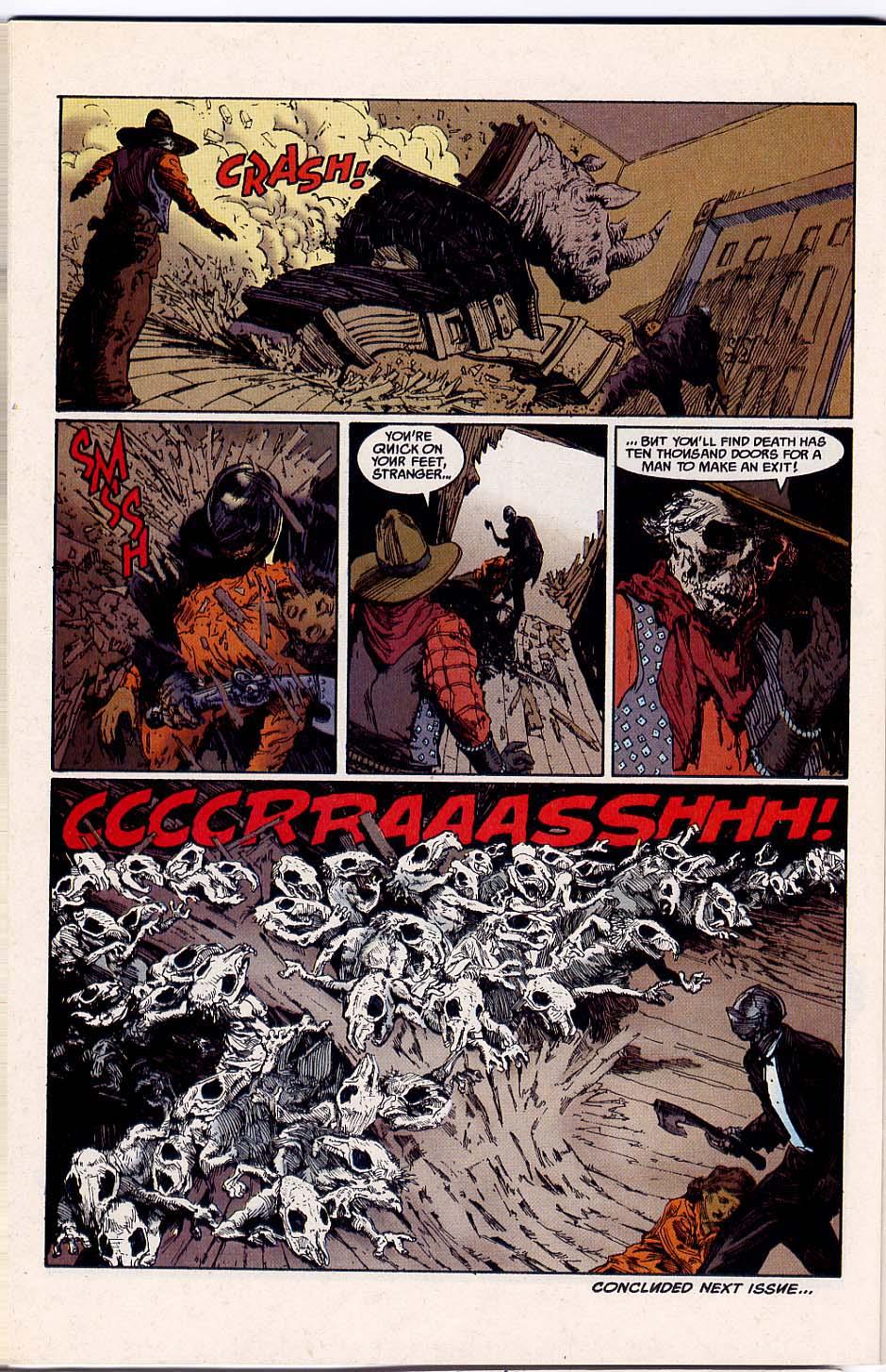 Hellboy: Wake the Devil Issue #4 #4 - English 32