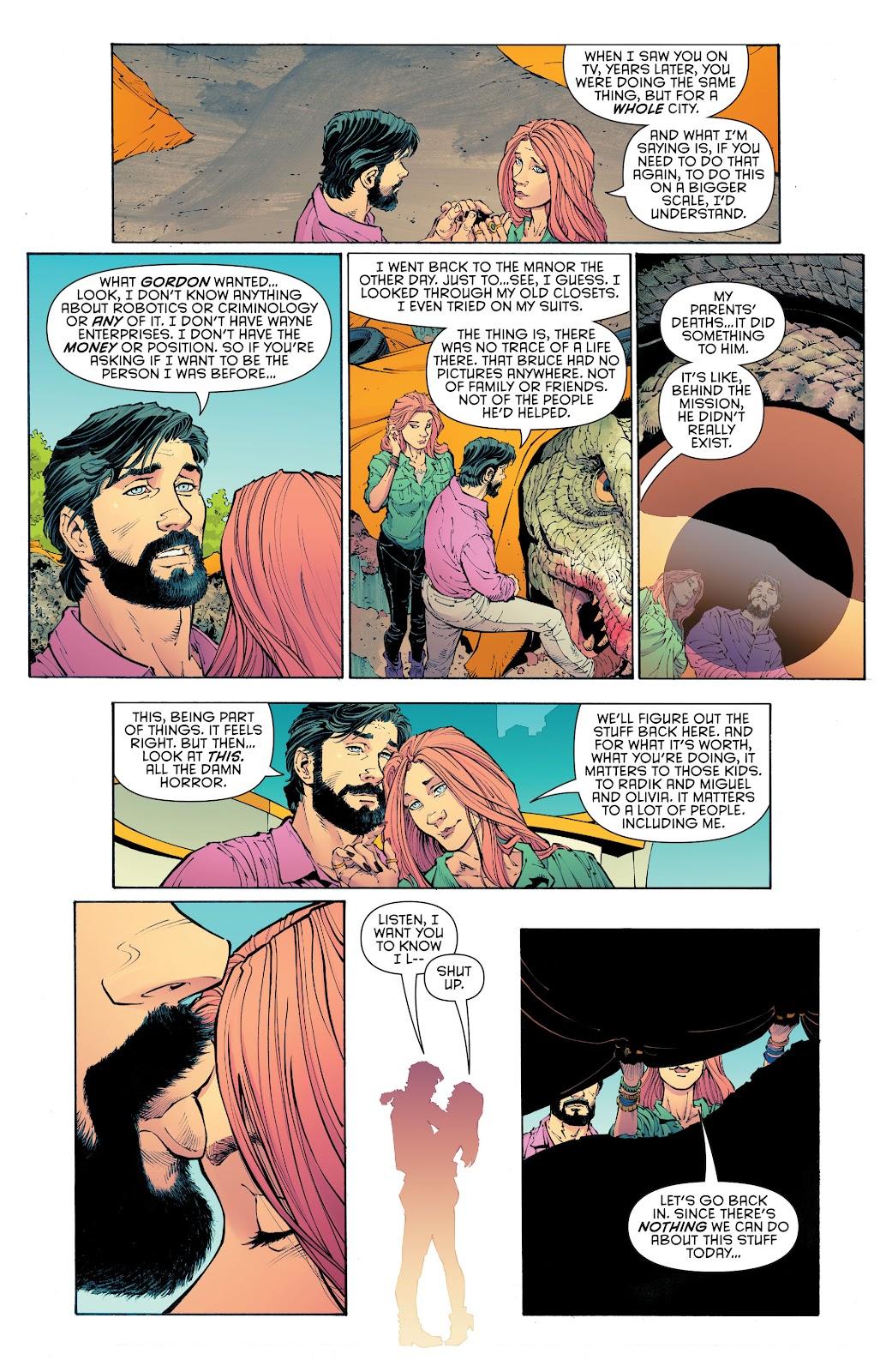 Batman (2011) Issue #45 #64 - English 13