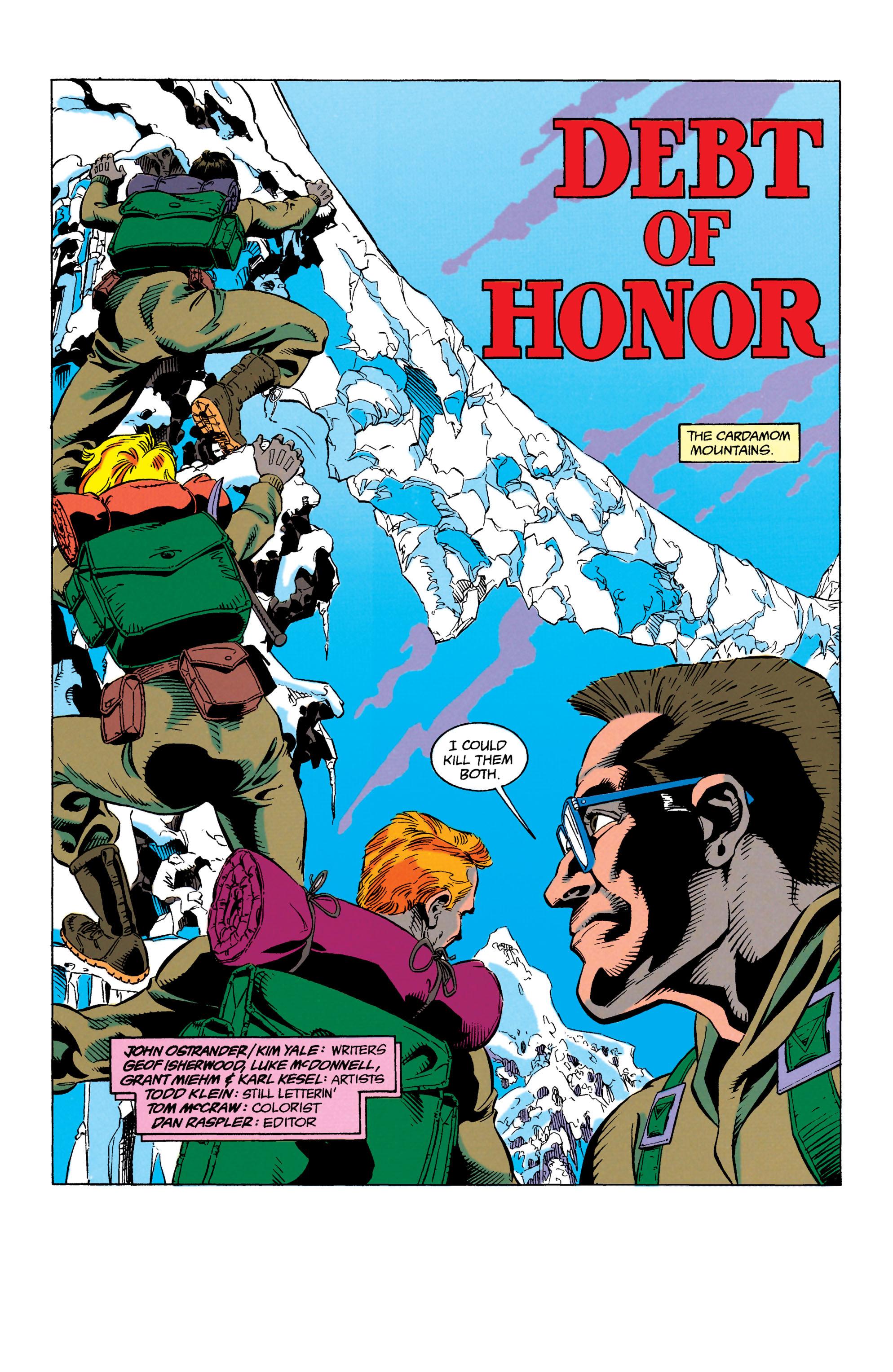 Suicide Squad (1987) 50 Page 2