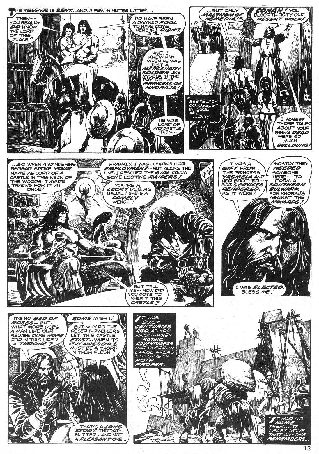 comiconli #224 - English 13