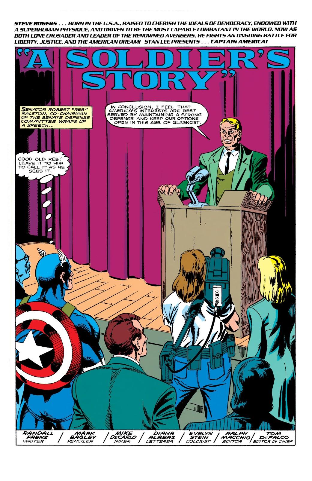 Captain America (1968) _Annual 9 #9 - English 25