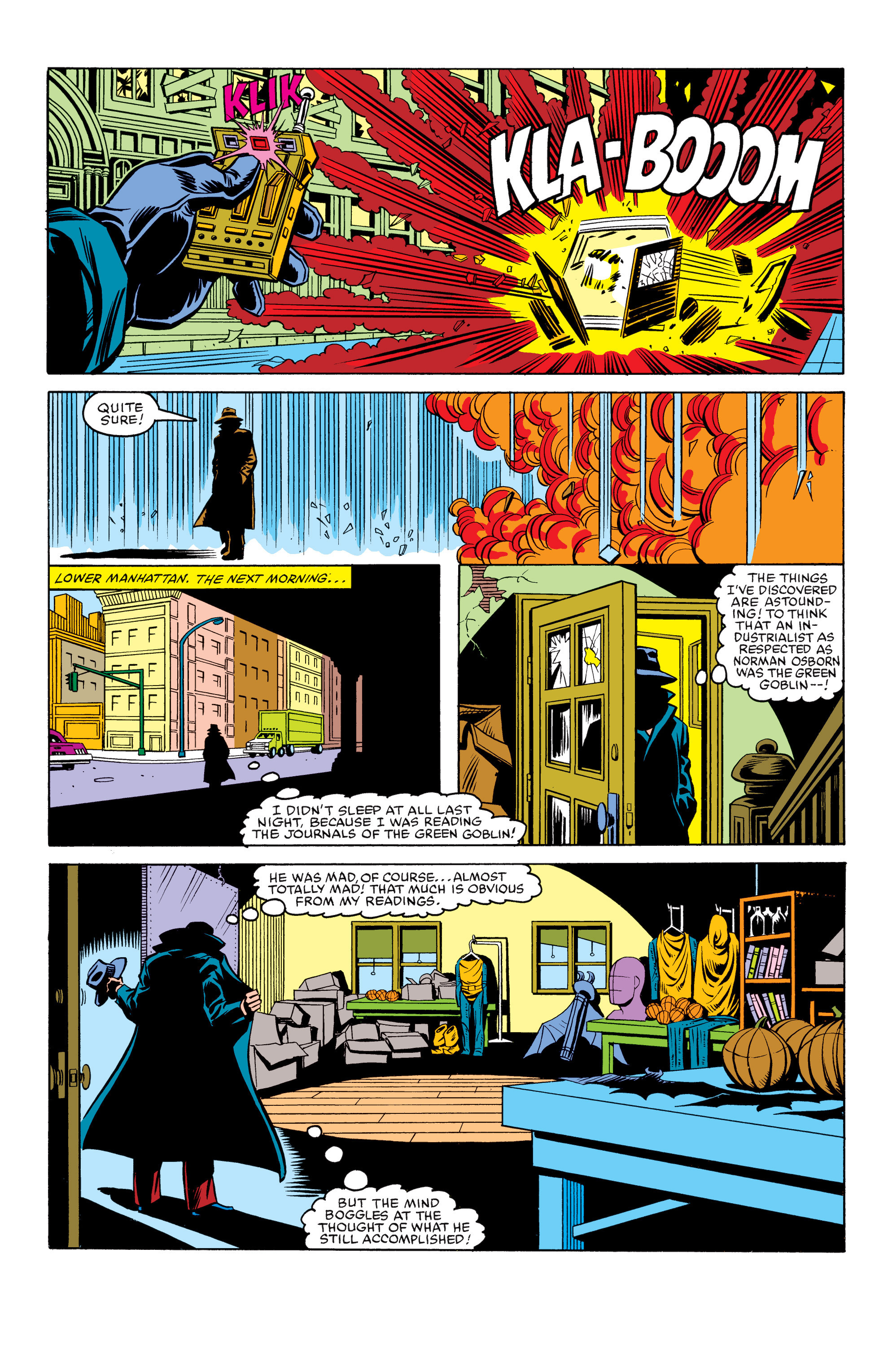 The Amazing Spider-Man (1963) 238 Page 18