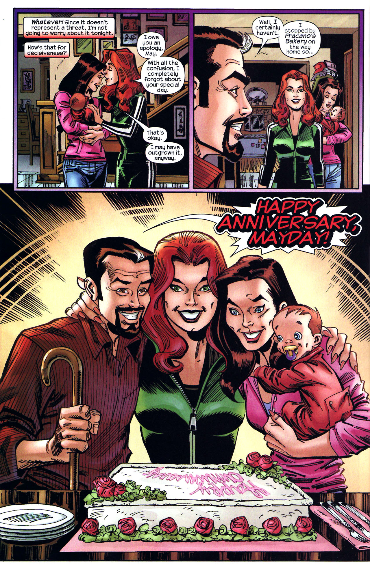 Amazing Spider-Girl #15 #16 - English 39