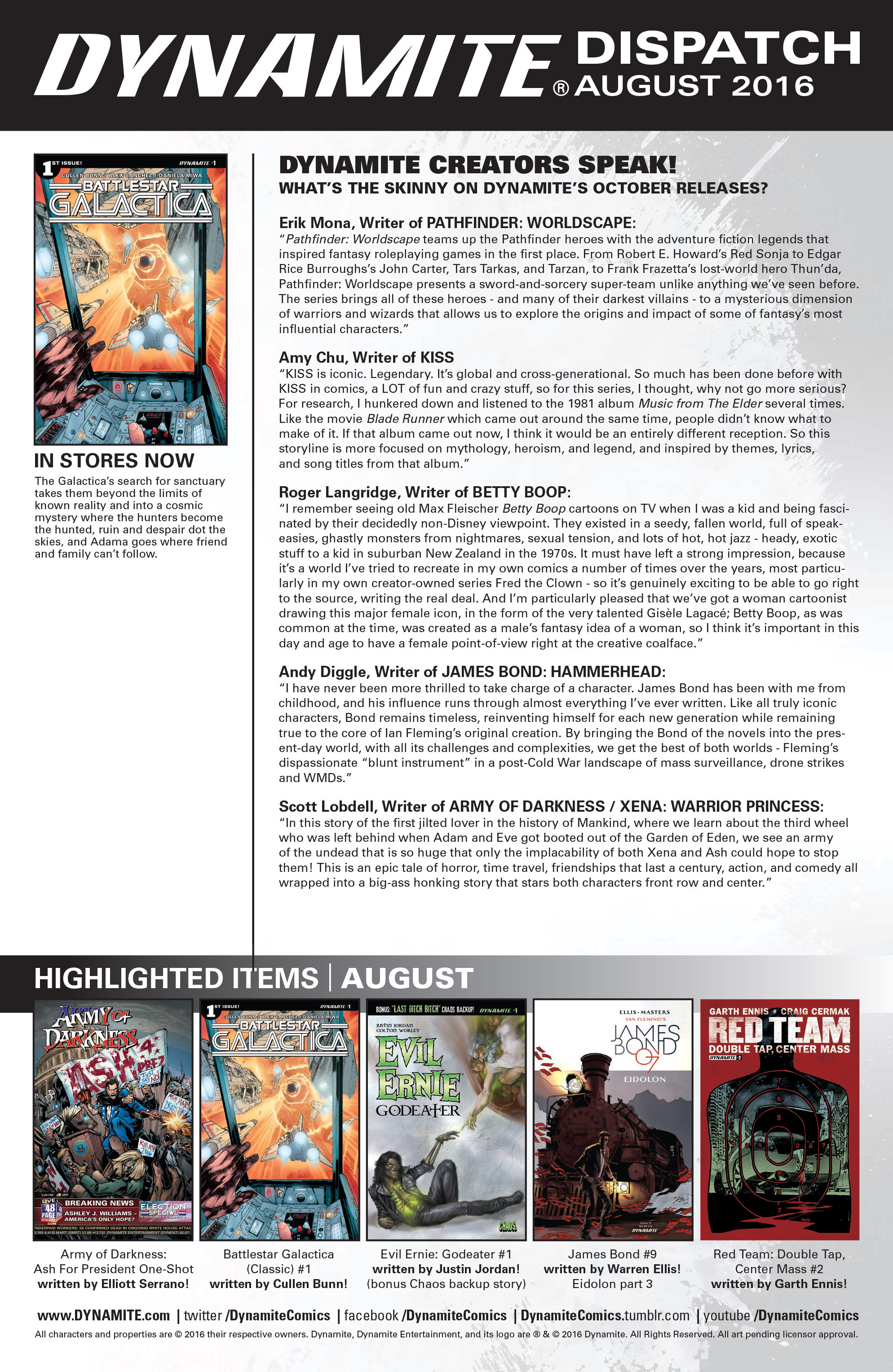 Read online Gold Key: Alliance comic -  Issue #5 - 25
