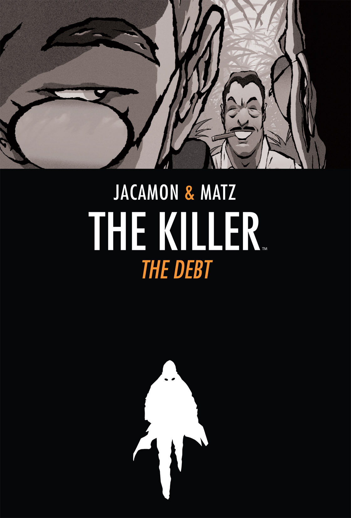 The Killer  issue 2 - Page 1